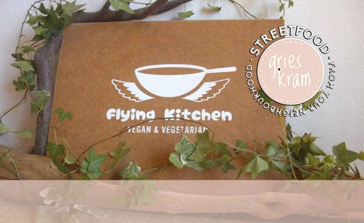 Flying Kitchen