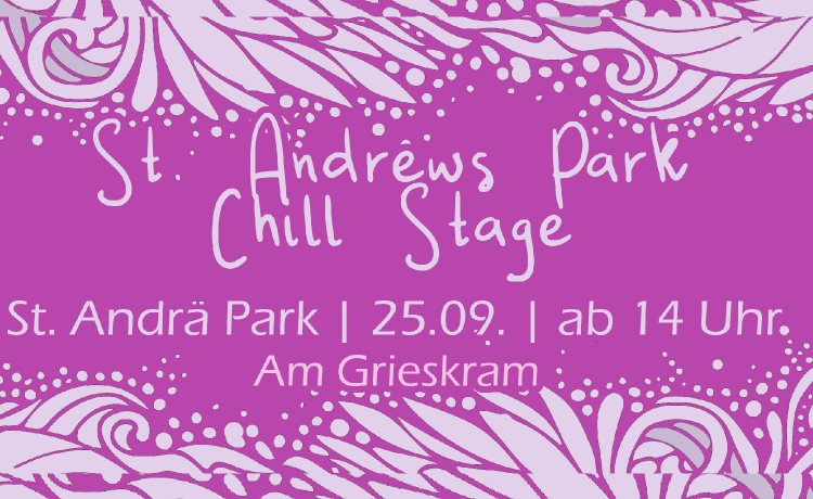 St. Andrews Park Chill Stage